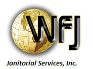 WFJ janitorial services